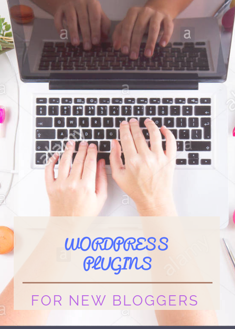 WordPress plugins for new bloggers
