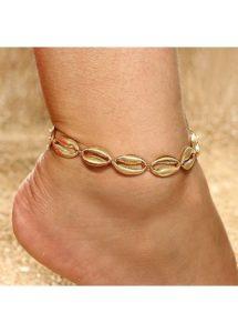 unique anklets