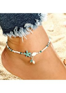 unique anklets that will make you smile