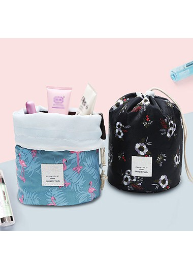 a cheap bag for cosmetics