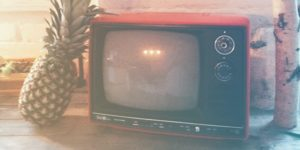 watch tv to add more intellectual value