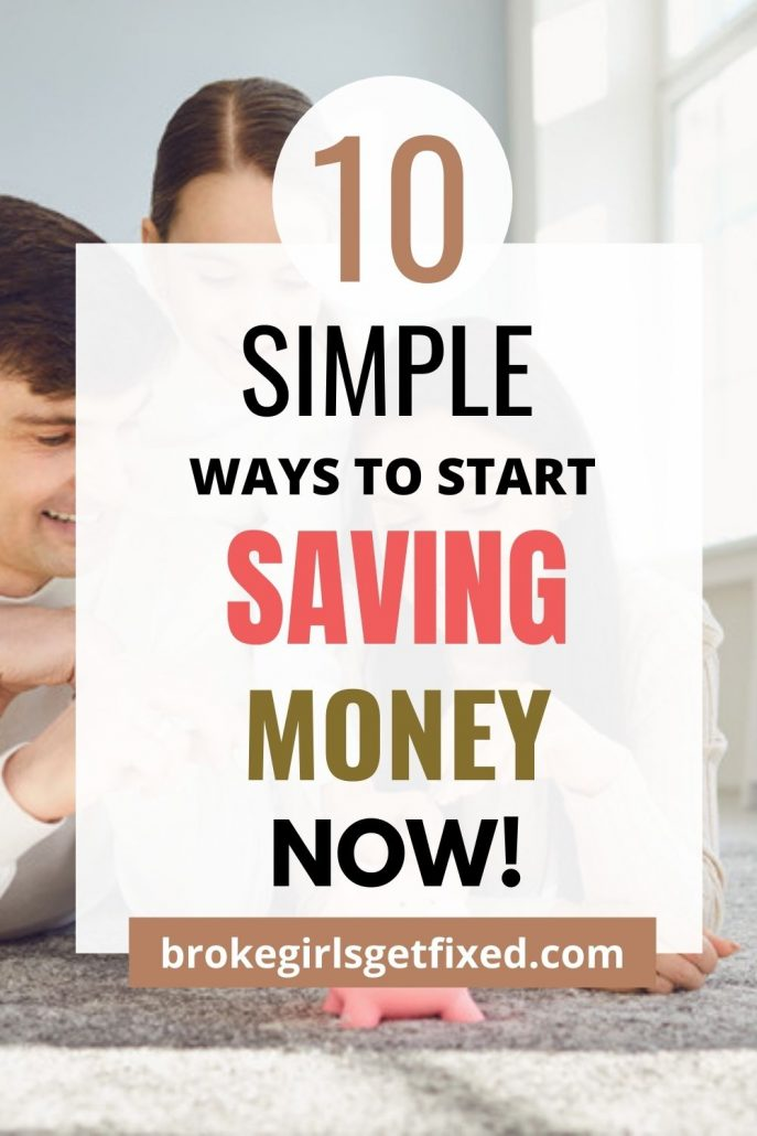 saving money can be so easy when you have the right money mindset