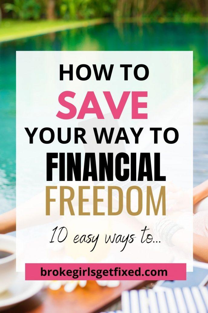 10 ways to save money starting now