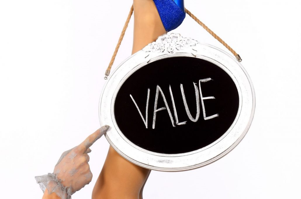 things to do to add value to yourself