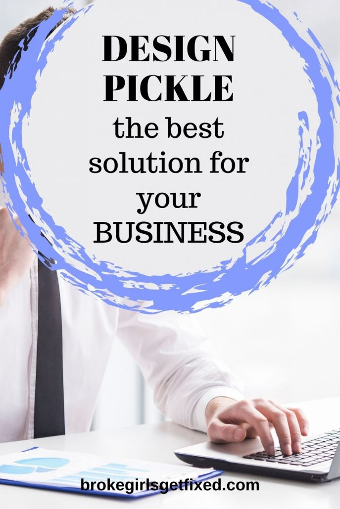 Design Pickle is the best solution for your business