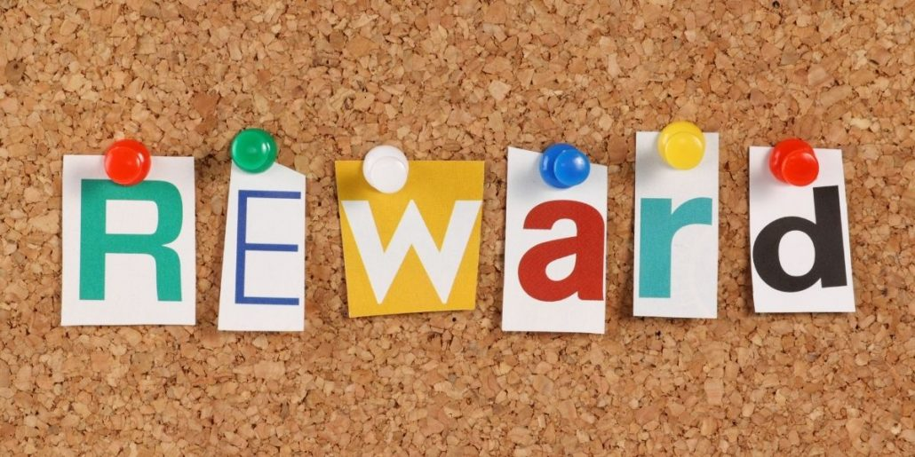 cheap ways to reward yourself